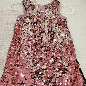 H&M Sequence Dress 5/6